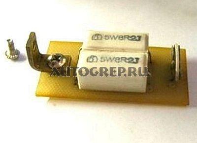 Схема простого зарядного устройства ...